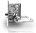 Sargent Product - 8200 Series Mortise Lock