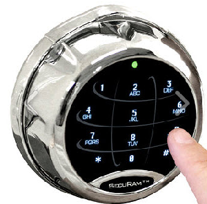 SafeLogic Xtreme Lock